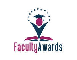 #109 for Design a logo for Faculty Awards professor competition af inspirativ
