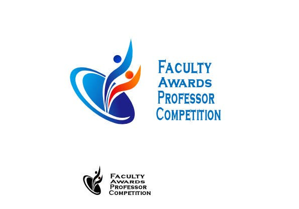 Bài tham dự cuộc thi #                                        75                                      cho                                         Design a logo for Faculty Awards professor competition