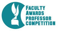 Contest Entry #41 for Design a logo for Faculty Awards professor competition