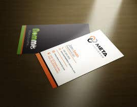 youart2012 tarafından Design some Business Cards for App Development Company için no 42