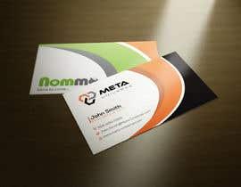 youart2012 tarafından Design some Business Cards for App Development Company için no 107