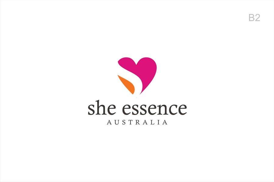 Contest Entry #108 for Logo Design for She Essence