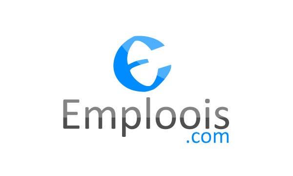 Konkurrenceindlæg #38 for Design a Logo for www.Emploois.com