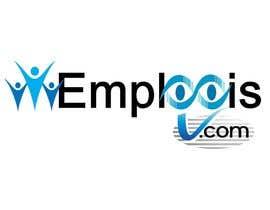 #43 untuk Design a Logo for www.Emploois.com oleh temi1512