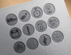 #176 untuk Design mobile app icon oleh herualgebra