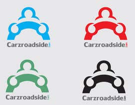 #10 untuk www.carzroadside.com oleh jovanovic95bn