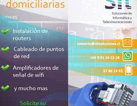 #26 for Diseñar flyers para productos IT - Spanish speakers only by DayArts2405