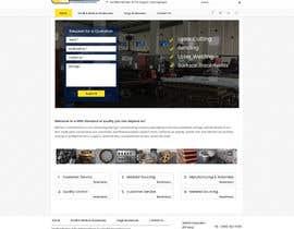 Nro 19 kilpailuun Design a Website Mockup for BestwillCorp.com käyttäjältä jkphugat
