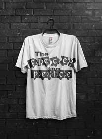 akazuk tarafından puzzle words T-shirt design için no 12