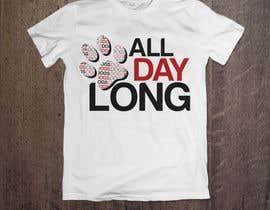#113 untuk Design a T-Shirt oleh ralfgwapo