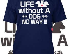 #155 untuk Design a T-Shirt oleh achmadadi