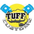 Graphic Design Contest Entry #5 for Logo Design for Tuff Customs