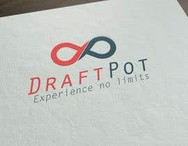 #755 untuk Design a new Logo for Draftpot oleh moonblue95