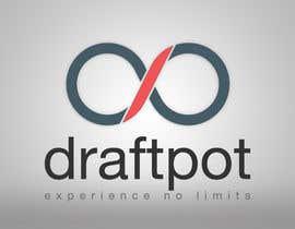 HAIMEUR tarafından Design a new Logo for Draftpot için no 799
