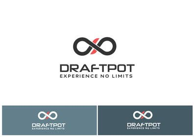 #882 untuk Design a new Logo for Draftpot oleh paxslg
