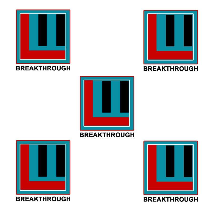Penyertaan Peraduan #84 untuk Design a Logo