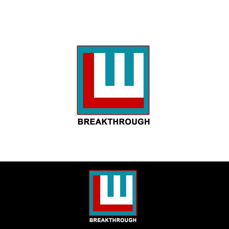 Penyertaan Peraduan #85 untuk Design a Logo