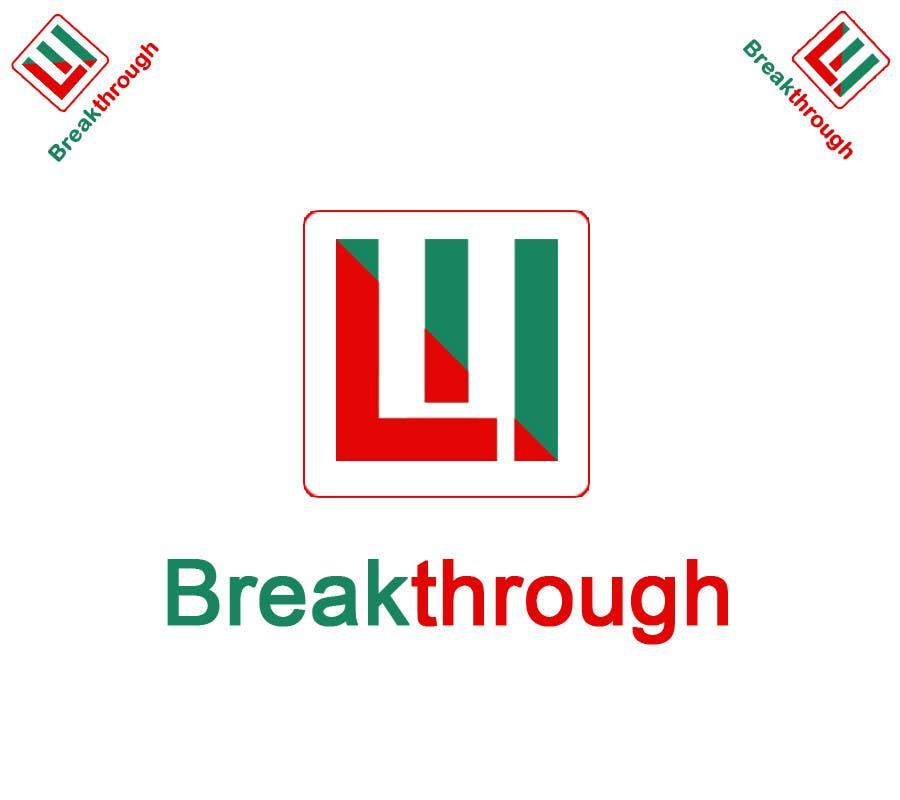 Penyertaan Peraduan #94 untuk Design a Logo