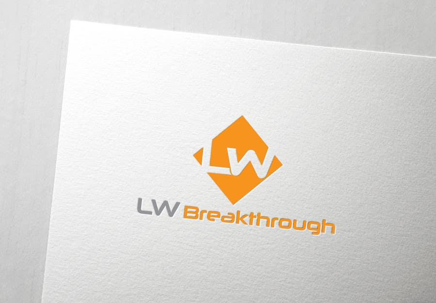 Penyertaan Peraduan #4 untuk Design a Logo