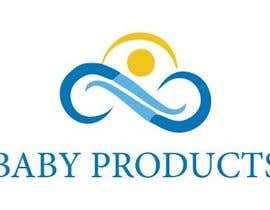 #1 for Design a Baby Products Logo by rizwanmukati