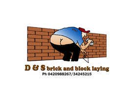 #7 untuk D & S brick and block laying oleh jho07