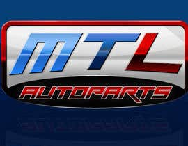 #3 cho Design a Logo for MTL-AutoParts.com bởi lloydalden