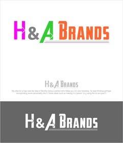 #49 untuk Design a Logo oleh hashmizoon