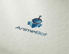 Sameena22alavi tarafından Design Logo for AnimeBot için no 12