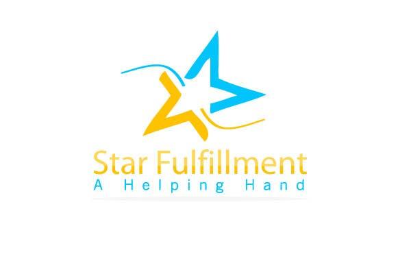 Penyertaan Peraduan #36 untuk Design a Logo for Star Fulfillment