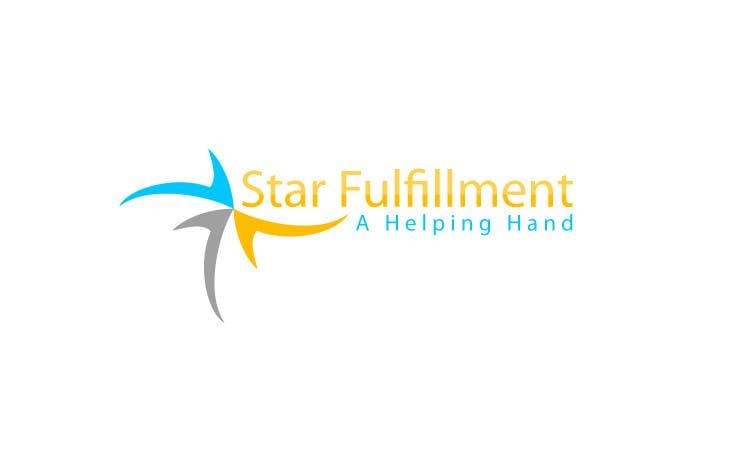 Inscrição nº 40 do Concurso para Design a Logo for Star Fulfillment