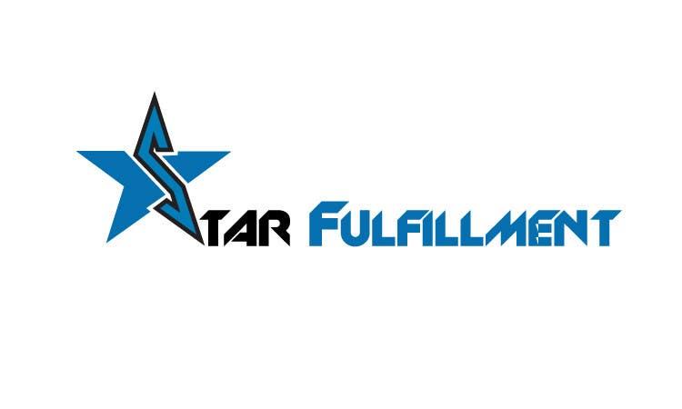 Penyertaan Peraduan #50 untuk Design a Logo for Star Fulfillment