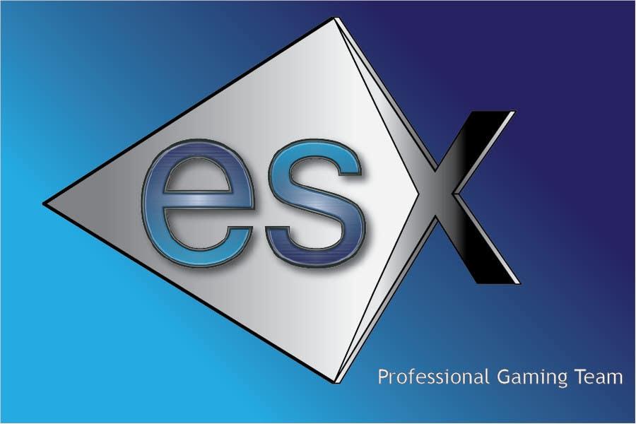#47 para Design a Logo for pro gaming por Wardom