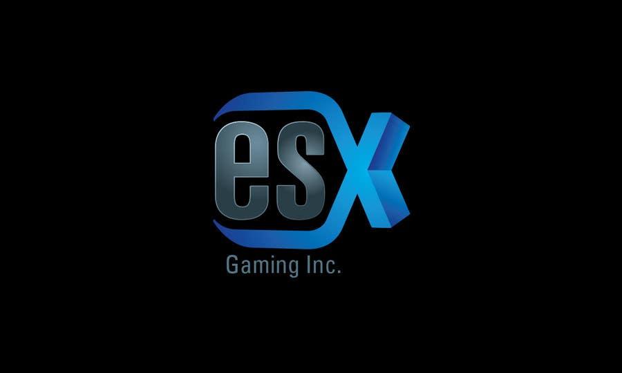 Bài tham dự cuộc thi #                                        48                                      cho                                         Design a Logo for pro gaming