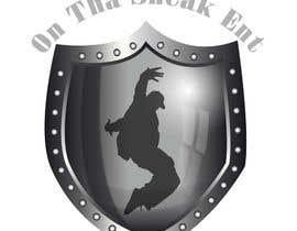 ralucavladbg tarafından On Tha Sneak logo design için no 33