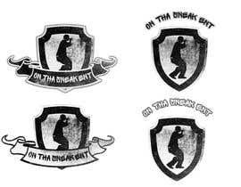 danieldjpuchi tarafından On Tha Sneak logo design için no 38