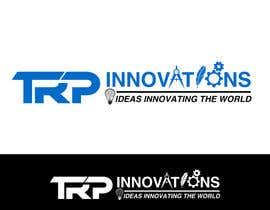 dlanorselarom tarafından Design a Logo for TRP Innovations için no 77