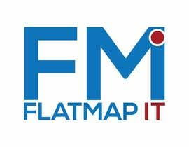 #147 untuk Design a Logo for FlatMap IT oleh saonmahmud2