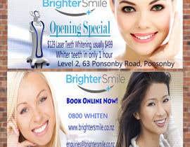 mipscomipsco tarafından Design a Flyer for a teeth whitening clinic! için no 96