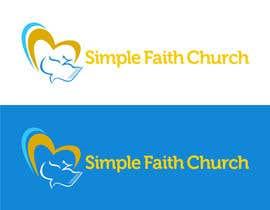 gidzibarra tarafından Design a Church Logo için no 7