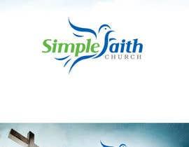creativeservice4 tarafından Design a Church Logo için no 42