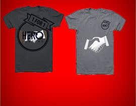 tabdeltwab tarafından Create HERO condoms T-shirt- Botswana donation trip. için no 24