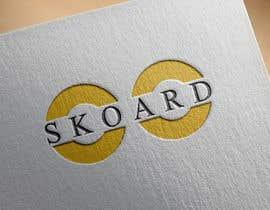 #13 untuk Skoard - Logo Creation oleh parikhan4i