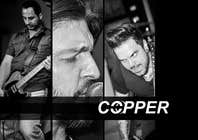 Entry # 62 for Design a Logo for Canadian rock band COPPER by