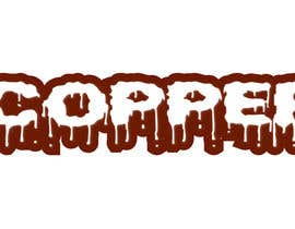 nº 112 pour Design a Logo for Canadian rock band COPPER par premkumar112