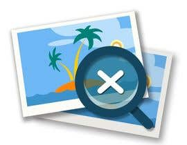 #100 untuk Duplicate Finder Mac App Icon oleh Dilance