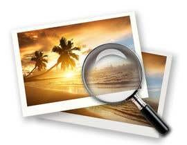#123 untuk Duplicate Finder Mac App Icon oleh Dilance