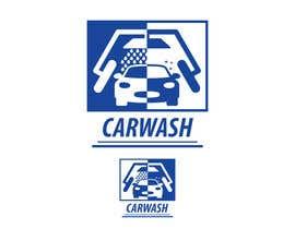 #53 untuk Logo design for carwash oleh byvdigital