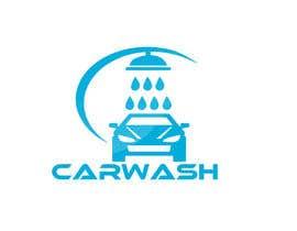 #15 untuk Logo design for carwash oleh prodezign911