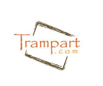 mogado tarafından Trampart.com logo için no 17