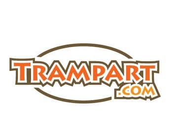 mogado tarafından Trampart.com logo için no 18